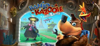Banjo-Kazooie : Nuts and Bolts Test de Bibi300