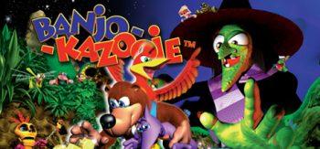Banjo-Kazooie Flashback de Bibi300