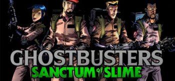 GhostBusters : Sanctum of Slime Preview de Bibi00