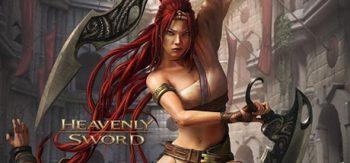 Heavenly Sword Test de Bibi300