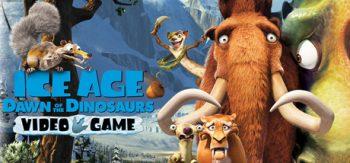 L'Age de Glace 3 : Le Temps des Dinosaures Preview de Bibi300