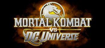 Mortal Kombat VS DC Universe Test de Bibi300