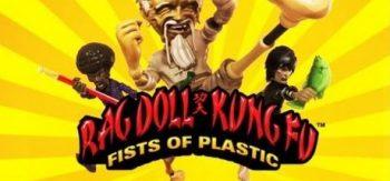 Ragdoll Kung-Fu : Fists of Plastic Test de Bibi300
