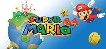 Super Mario 64 DS Test de Bibi300