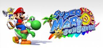 Super Mario Sunshine Test de Bibi300