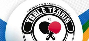 Table Tennis Test de Bibi300