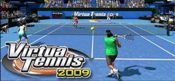 Virtual Tennis 2009 Test de Bibi300