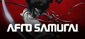 Afro Samurai Preview de Bibi300