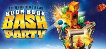Boom Blox Smash Party Test de Bibi300