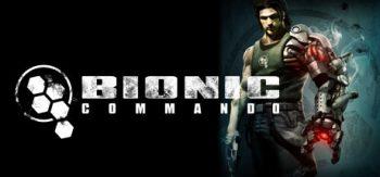 Bionic Commando Test de Bibi300