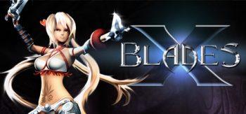 X Blades Preview de Bibi300