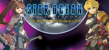 Star Ocean : The Last Hope Test de Bibi300