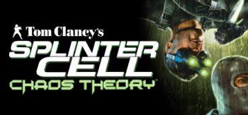 Tom Clancy's Splinter Cell Chaos Theory Test de Bibi300