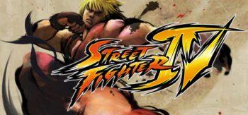 Street Fighter IV Test de Bibi300