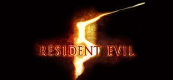 Resident Evil 5 Test de Bibi300