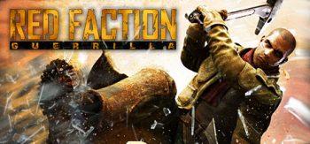 Red Faction : Guerrilla Test de Bibi300