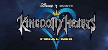 Kingdom Hearts Final Mix Rediff de Iti coop Celtes