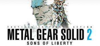 Metal Gear Solid II : Sons of Liberty Présentation de Bibi300