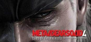 Metal Gear Solid IV : Guns of the Patriots Test de Bibi300