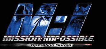 Mission : Impossible : Operation Surma Test de Bibi300