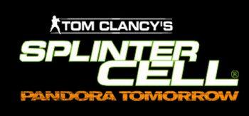 Tom Clancy's Splinter Cell Pandora Tomorow Test de Bibi300
