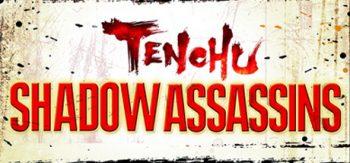 Tenchu Shadow Assassins Test de Bibi300