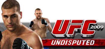 UFC 2009 Undisputed Preview de Bibi300
