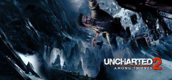 Uncharted 2 : Among Thieves Bêta de Bibi300