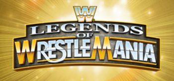 WWE Legends of Wrestlemania Preview de Bibi300